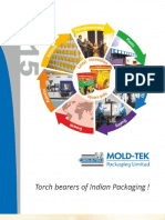 MoldTek Packaging AR 2015