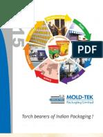 MoldTek Packaging AR 2015