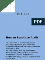 HR _AUDIT-IV