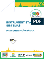 Instrumentação Básica (Instrum Sistemas) r1