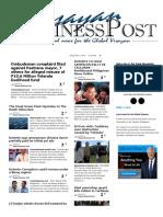 Visayan Business Post 14.03.16