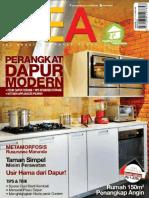 Majalah Idea Edisi April 2013