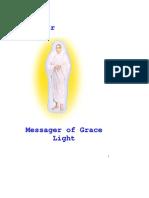 Vallalar Messanger of Grace Light