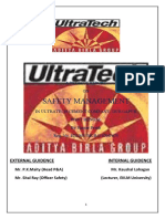 Ultratech Final Report Submission Final 2010