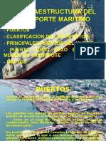 La Infraestructura Del Transporte Maritimo (1)