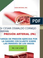 Practica 8 Presion Arterial
