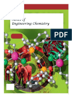 All Chapters of Engineering Chemistry