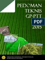 Pedum Gp-ptt Padi 2015