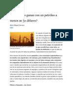 Fond Os Inversion y Petro Leo