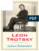Leon Trotsky a Revolutionary's Life - Joshua Rubenstein (2011)