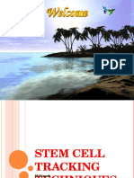 Stem Cell Tracking Ppt