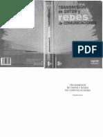 Transmisión de Datos y Redes de Comunicaciones [Behrouz A. Forouzan -  McGraw-Hill]
