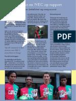 Achtergrondverhaal NEC en Curacao