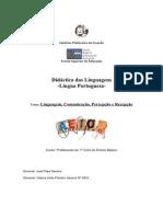 Helena Saraiva nº5903-linguagem,comunicação,percepção e recepção