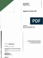 Demetrescu Camil Finocchi Irene Italiano Giuseppe - Algoritmi e Strutture Dati