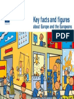Europe Facts and Figures