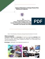 studyonimpactresistanceperformanceofarengapinnatafibrereinforcedcomposite-100301032946-phpapp02