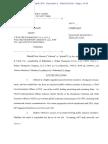 Complaint - Johnson v J Walter Thompson SDNY 16cv01805