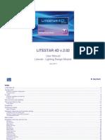 Litecalc4D UK