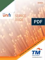 TM Unifi BIZ_BI_ Service Guide_v3.1