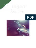 Viagem Astral 2016 FASE