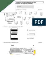 Examen computacion 2010