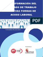 Transformación Del Mercado de Trabajo y Nuevas Formas de Acoso Laboral (Corregida)