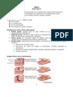 MEDICINA LEGAL Segundo Parcial Tema 5 - 10 by JM