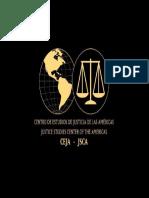 Ceja Gob Judicial