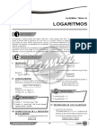 X S15 Logaritmos