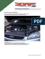 [Focus II 1.6 Tdci] Guida Sostituzione Filtro Aria