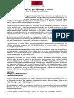 ENSINO As abordagens do processo.pdf