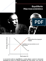 Oa - Da Neoclasicos y Keynesianos
