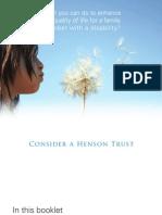 Henson Trust
