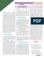 1.1. Português - Teoria - Livro 1