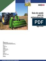 Riesgos en Maquinaria Agricola
