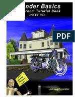 Guide Blender Basics 3rdEdition2009b