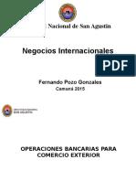 2015_Sesion 08 Financiamiento Exterior