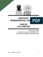 08 Las Cuentas