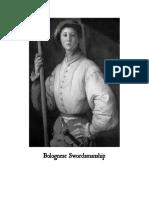 Bolognese Swordsmanship.pdf