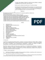 NORMA OFICIAL MEXICANA NOM-120-SSA1-1994