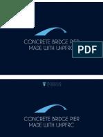 UHPFRC Portfolio