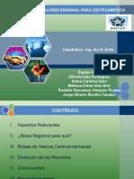 Bolsa de Valores Regional para Centroamérica.ppt