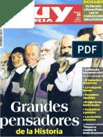 Muy-Historia-2011-05-Los Grandes Pensadores de La Historia