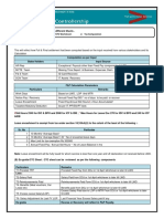 FnF Guidelines