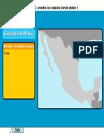 Rompecabezas de México