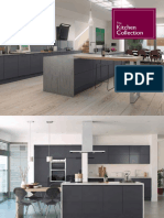 Rejazz Kitchens Collection
