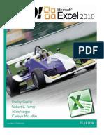 GO! Microsoft Excel 2010