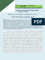 Comparativo Entre Transformadores a Óleo e a Seco[1]