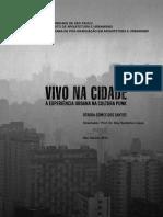 DISSERTAÇÃO_DÉBORA GOMES_VIVO NA CIDADE